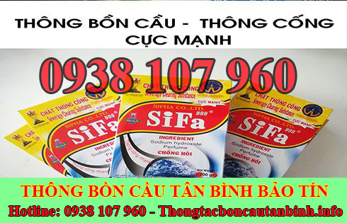Bán bột thông bồn cầu Bảo Tín giá rẻ 0938107960