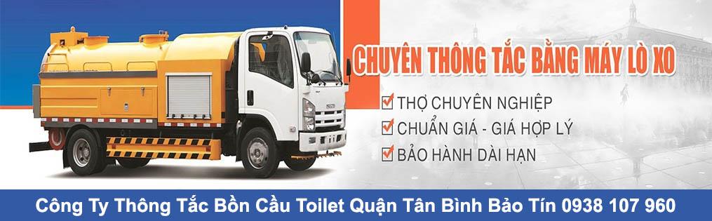 Thông Tắc Bồn Cầu Quận Tân Bình Bảo Tín 0326481432