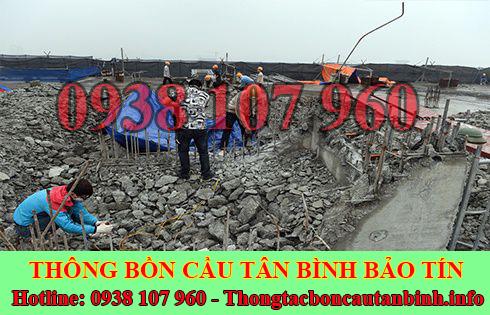 Thu mua xác nhà kho xưởng cũ Quận Tân Bình 0938107960